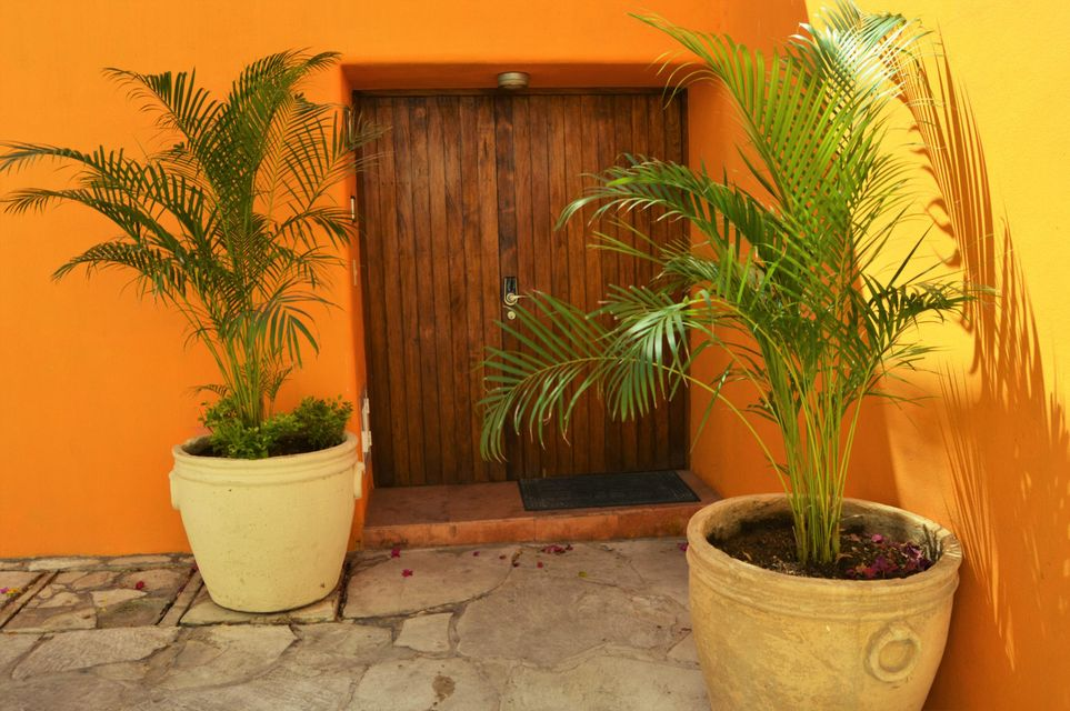 Costa Baja, Villa #7-7