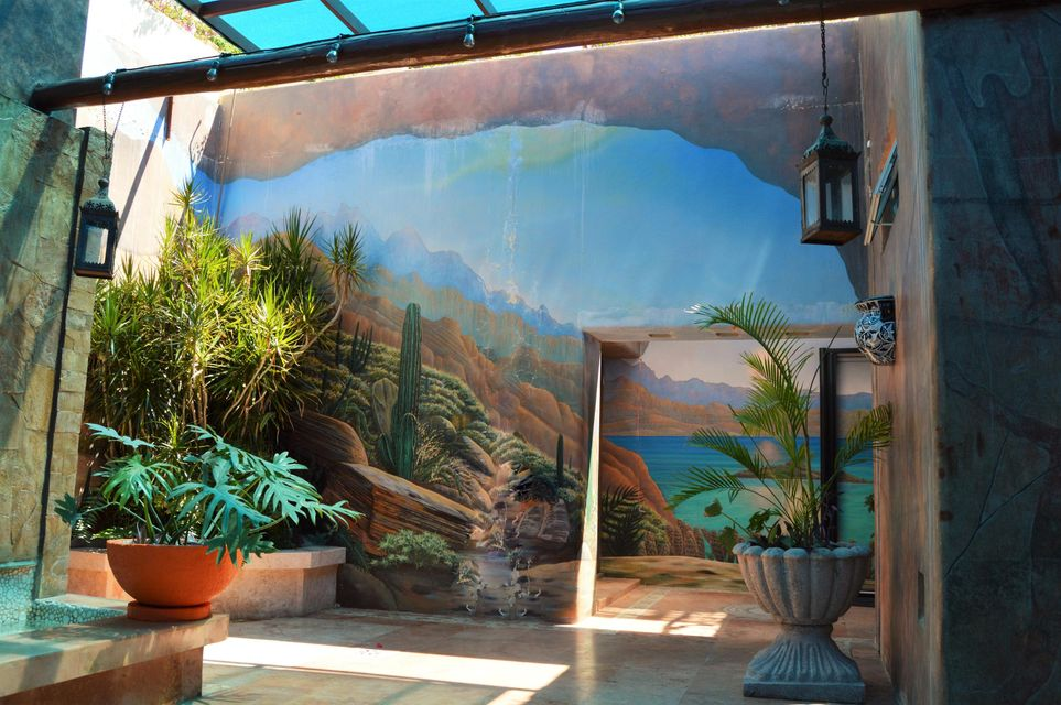 Costa Baja, Villa #7-23