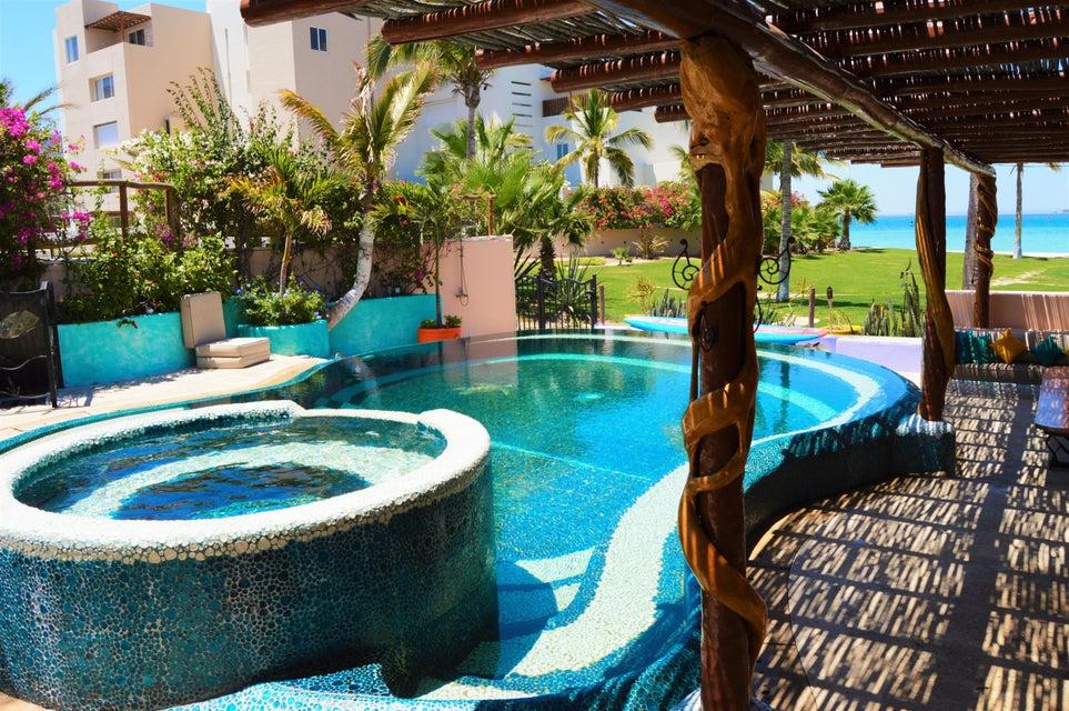 Costa Baja, Villa #7-32