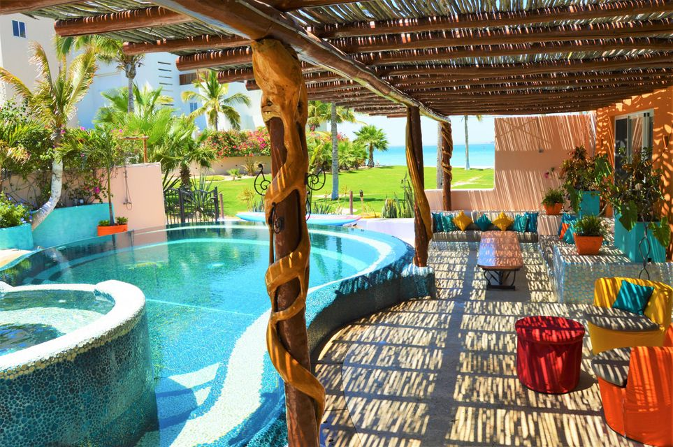 Costa Baja, Villa #7-1