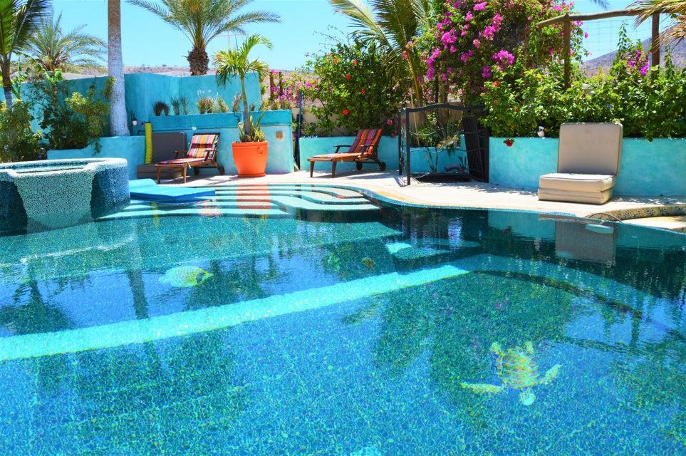 Costa Baja, Villa #7-33