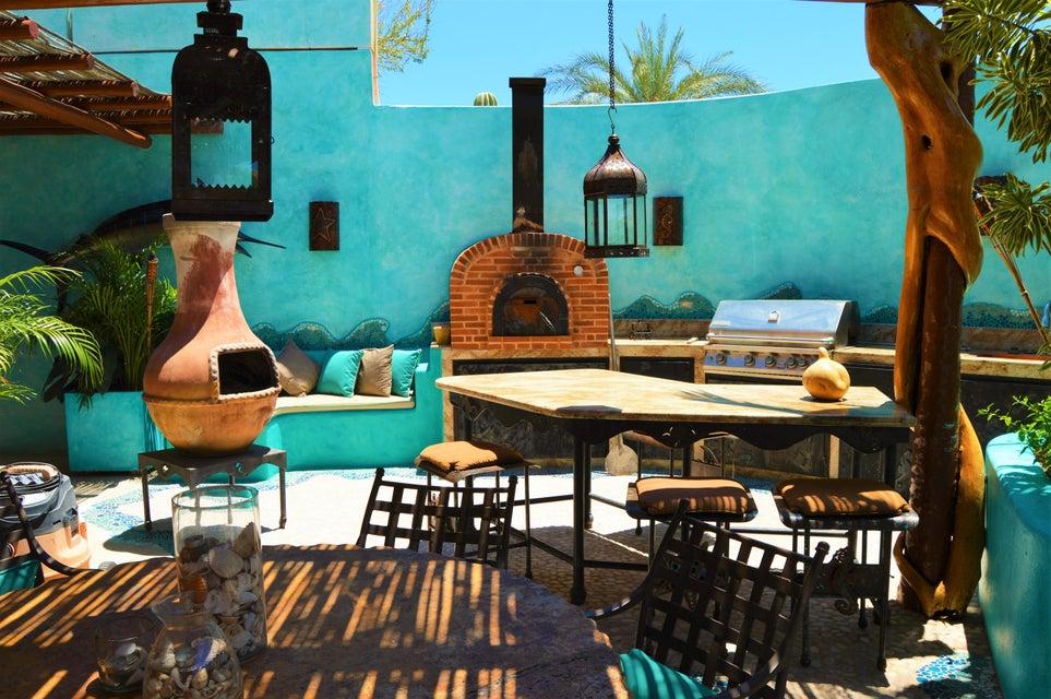 Costa Baja, Villa #7-36