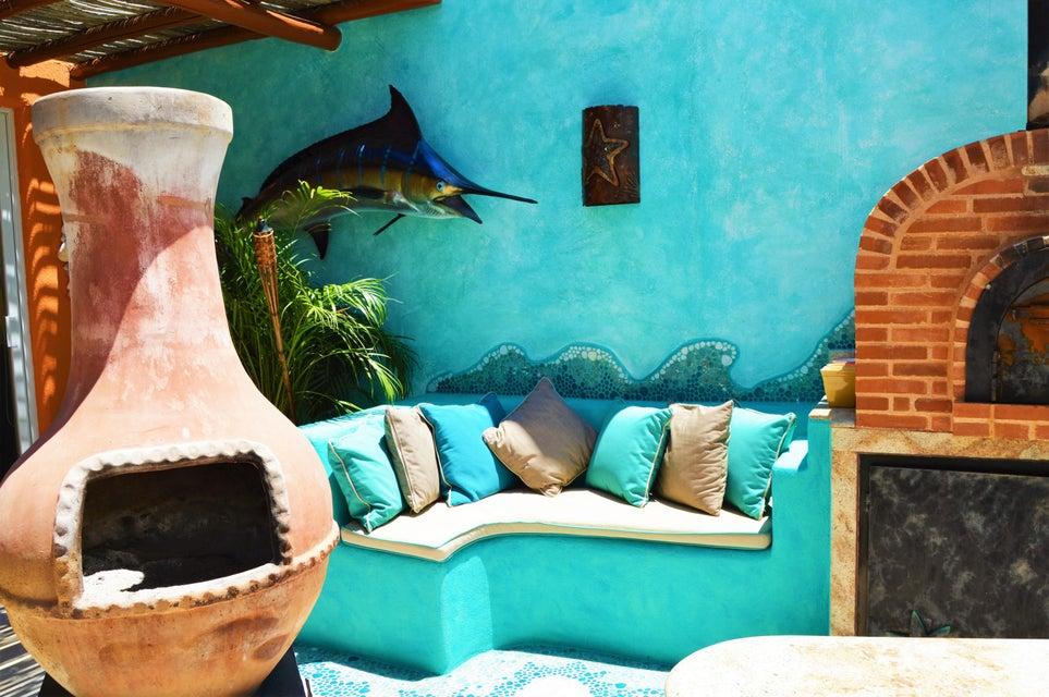 Costa Baja, Villa #7-37