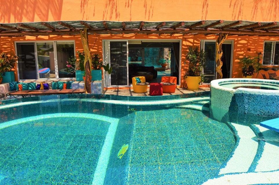 Costa Baja, Villa #7-40
