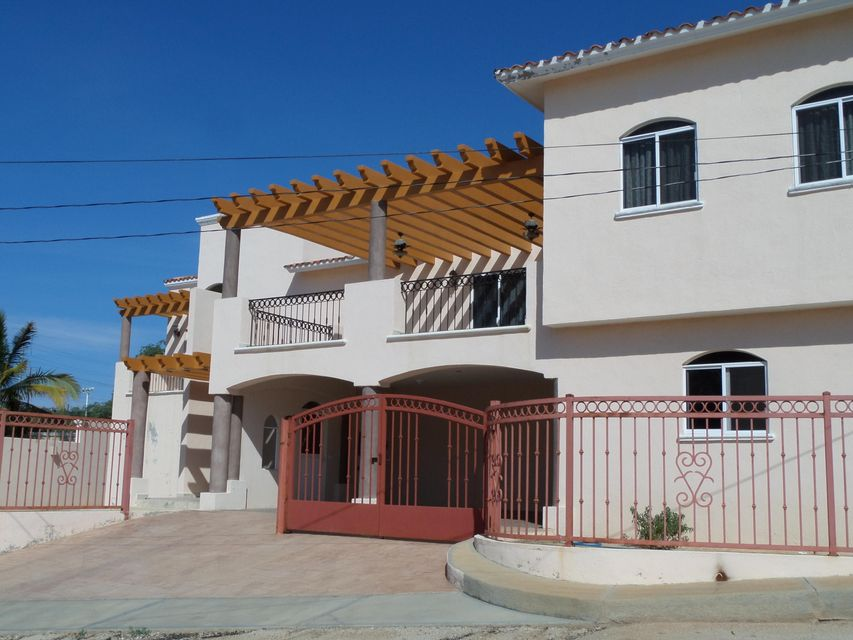 Casa Mariecruz