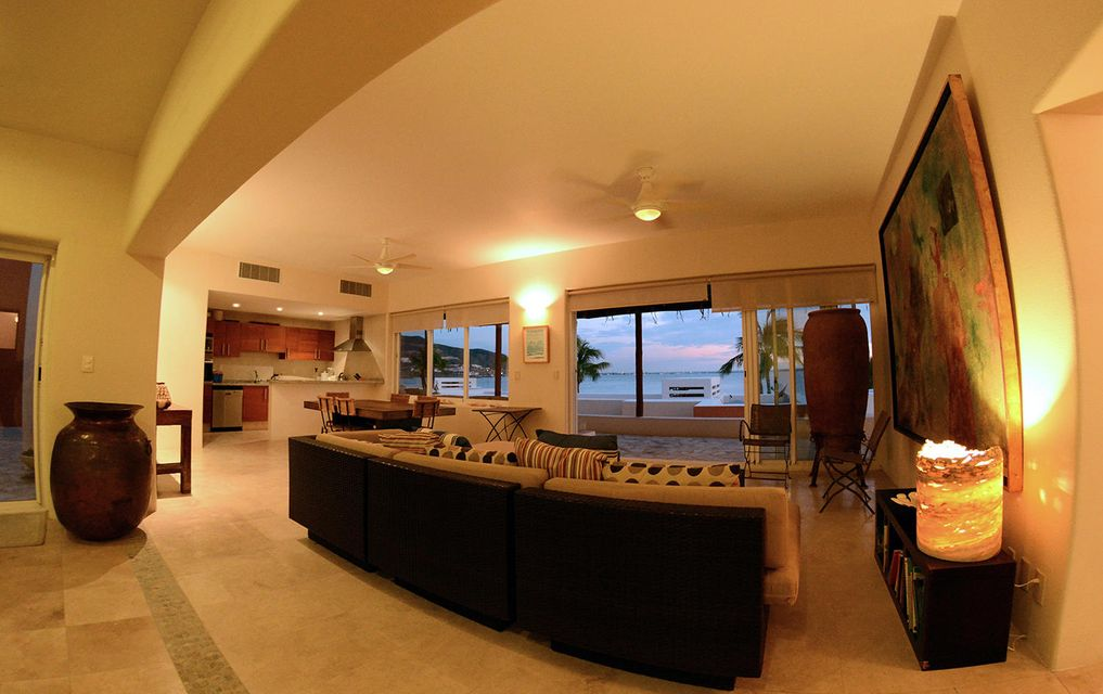 Costa Baja Villa 8-21