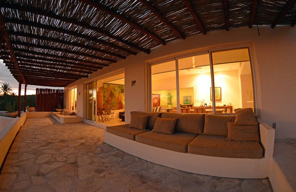 Costa Baja Villa 8-33