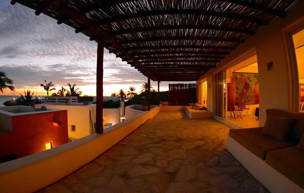 Costa Baja Villa 8-36