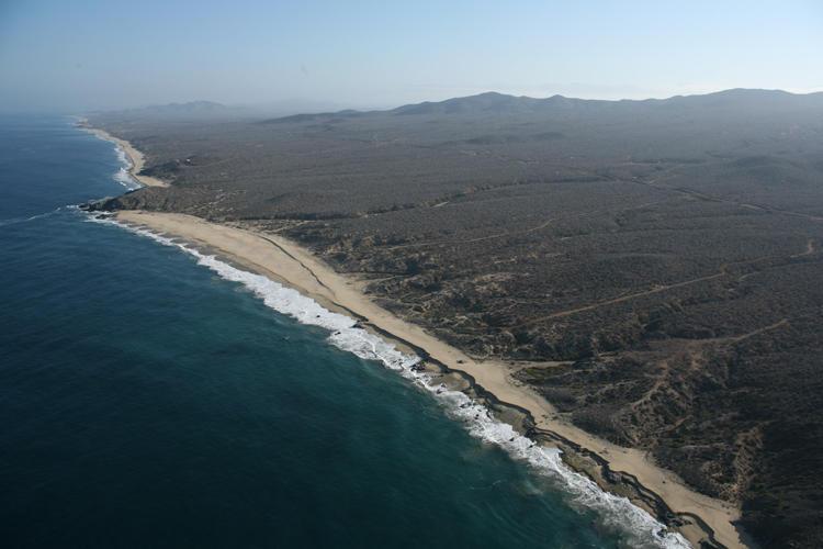 Baja Cajoncito-2