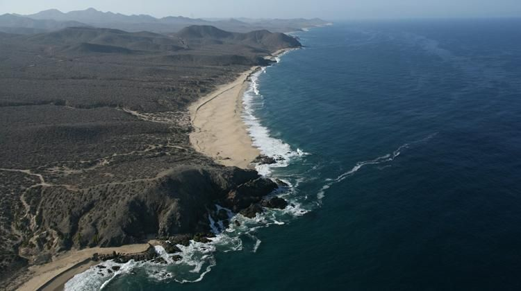 Baja Cajoncito
