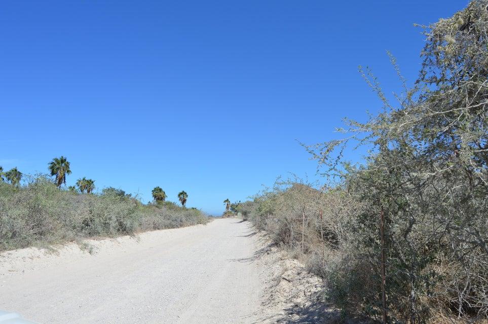 Cerca de Cabo Pulmo, Mz 2 A #5-4