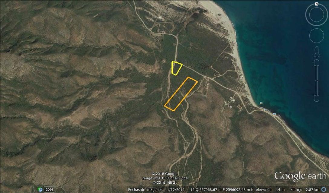 Cerca de Cabo Pulmo, Mz 2 A #5-7