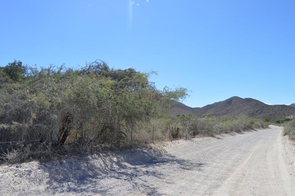 Cerca de Cabo Pulmo, Mz1-B, #3-6