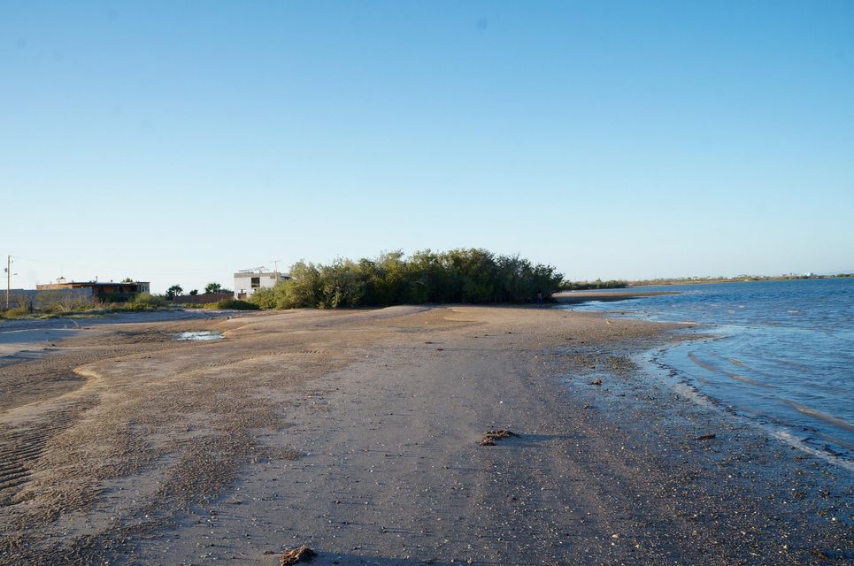 Beach Front Lot-4
