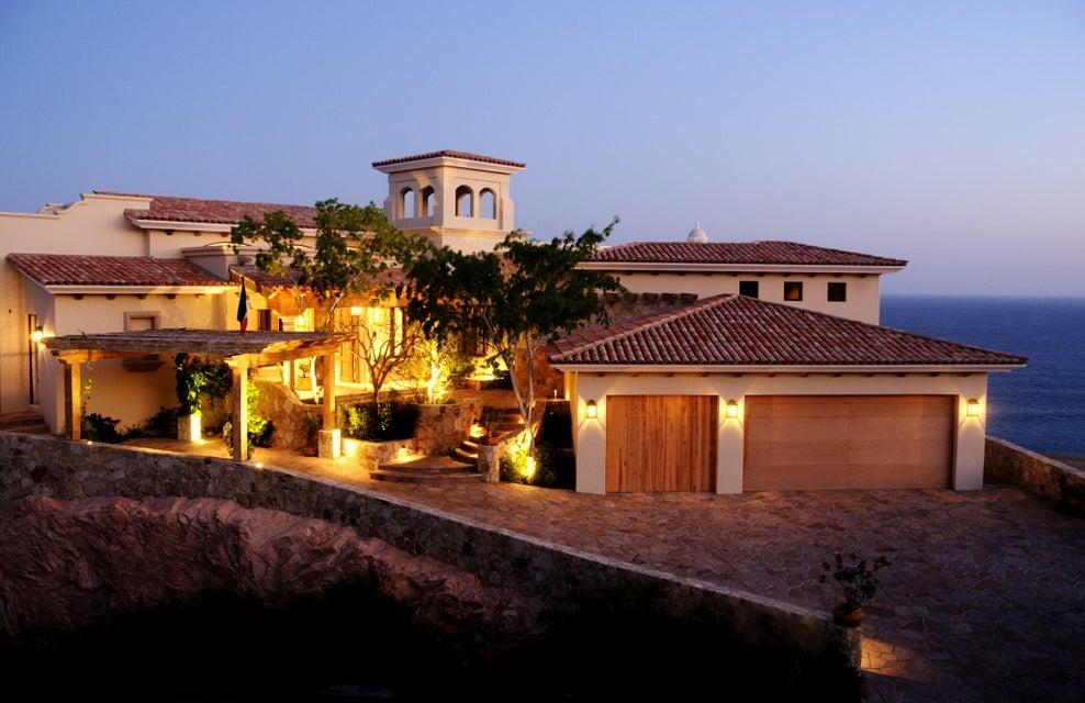 Villa 390