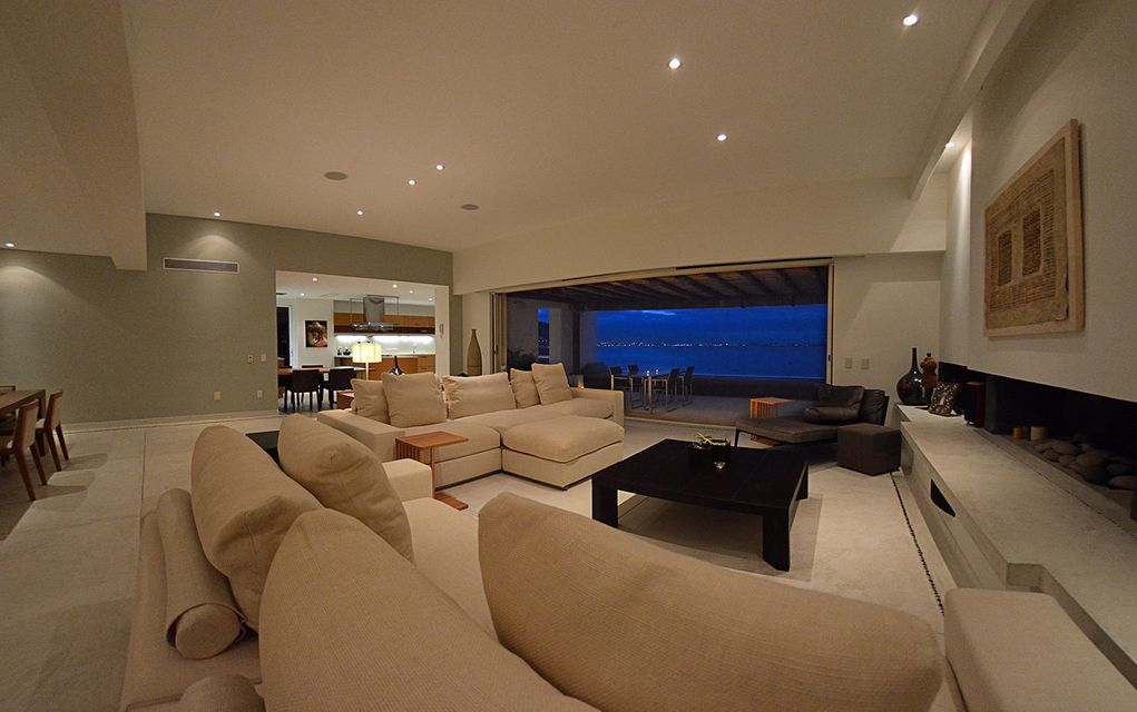 Condos de Playa Penthouse-12