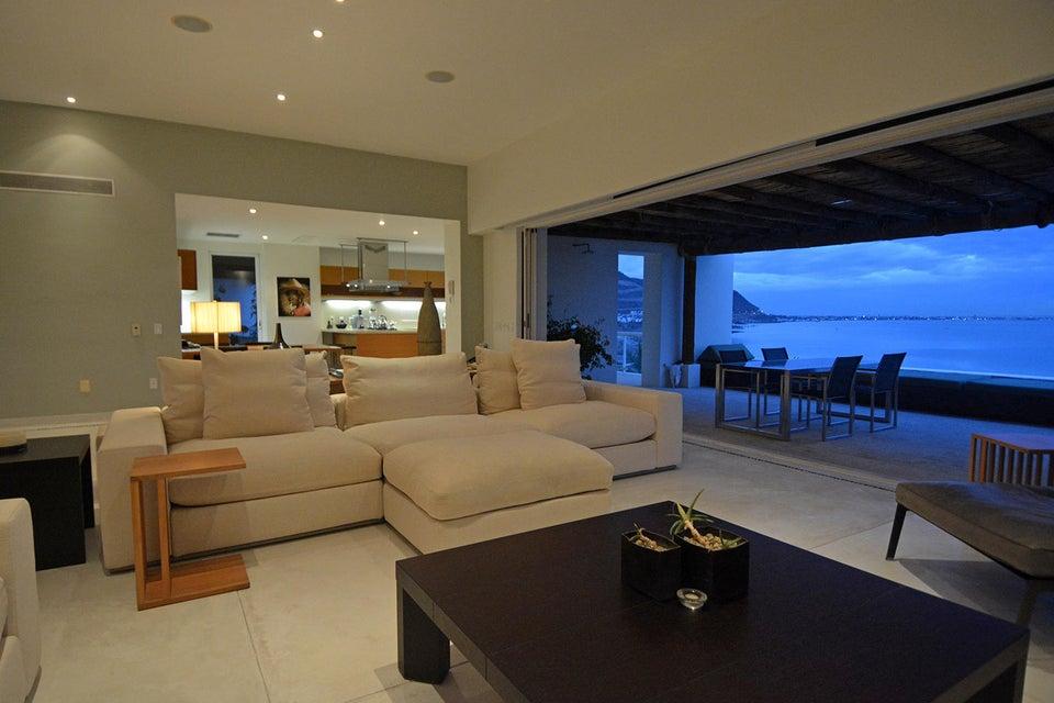 Condos de Playa Penthouse-1