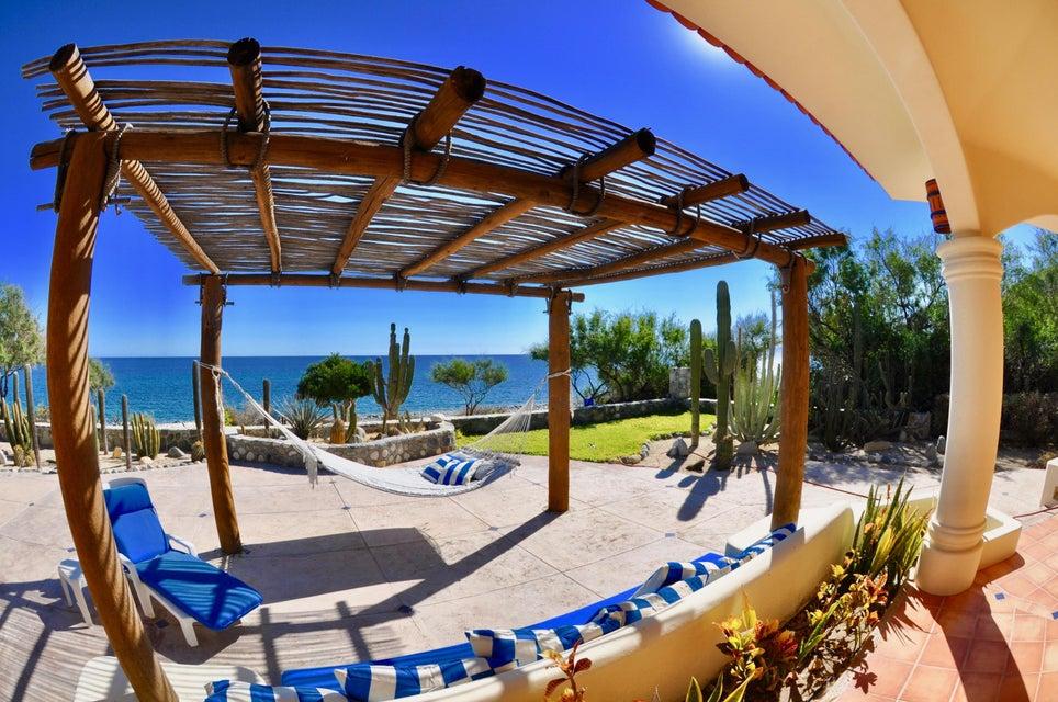 Casa Rancho Pescadero-16