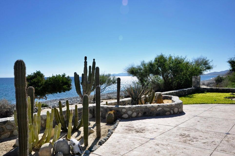 Casa Rancho Pescadero-17