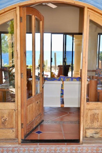 Casa Rancho Pescadero-1