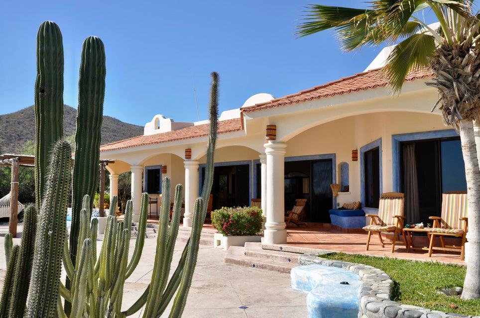 Casa Rancho Pescadero-2