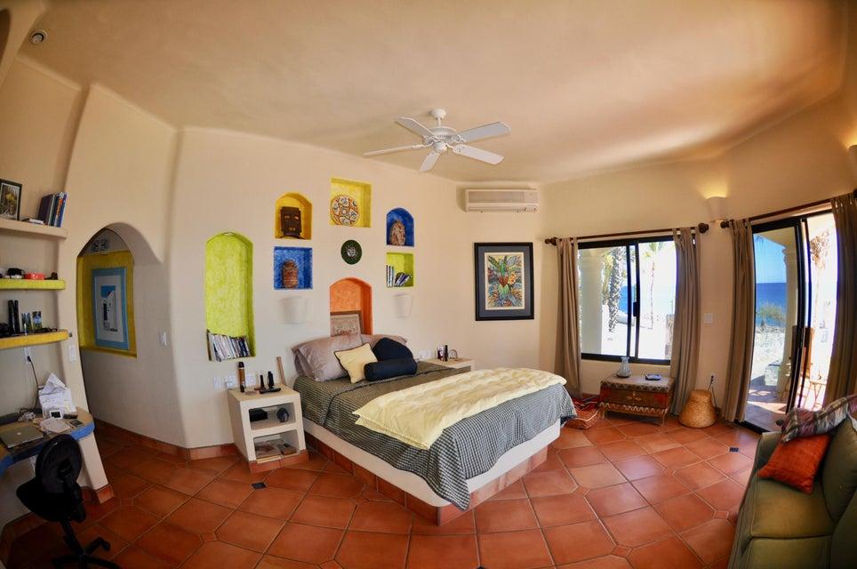 Casa Rancho Pescadero-9