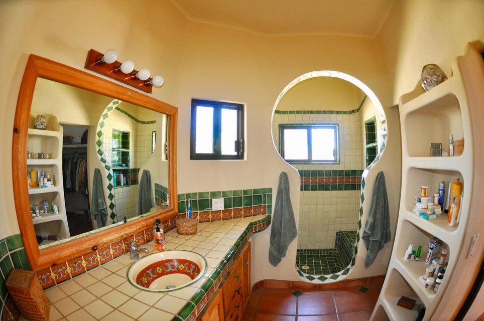Casa Rancho Pescadero-10