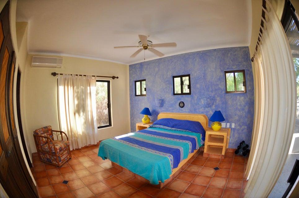Casa Rancho Pescadero-11