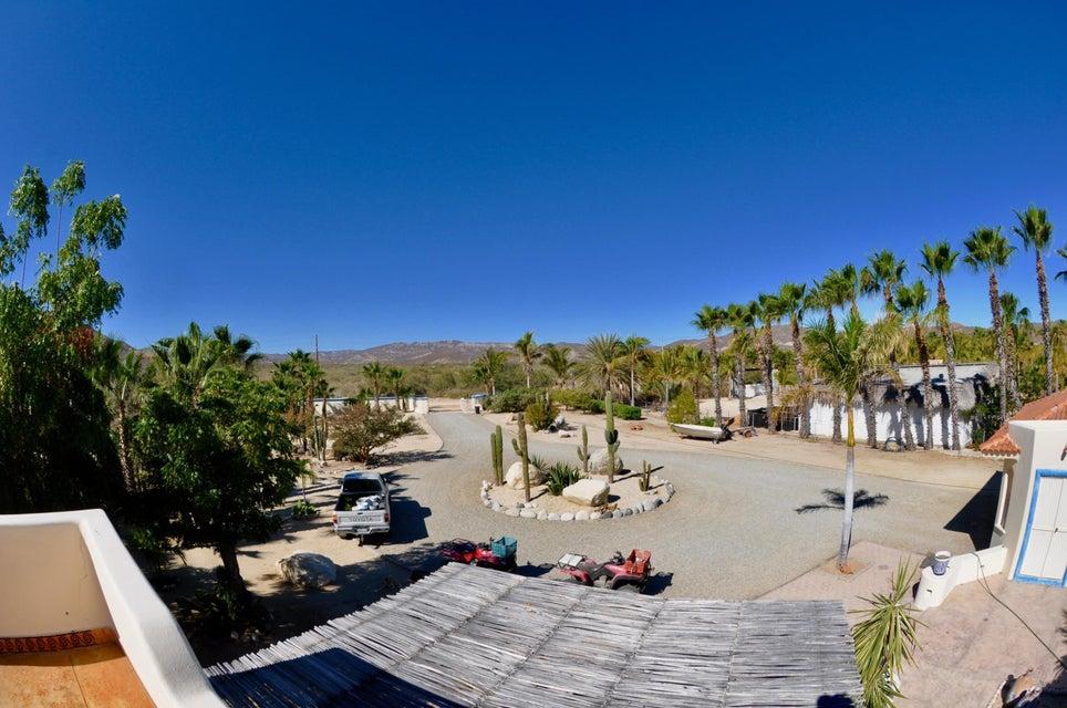 Casa Rancho Pescadero-18