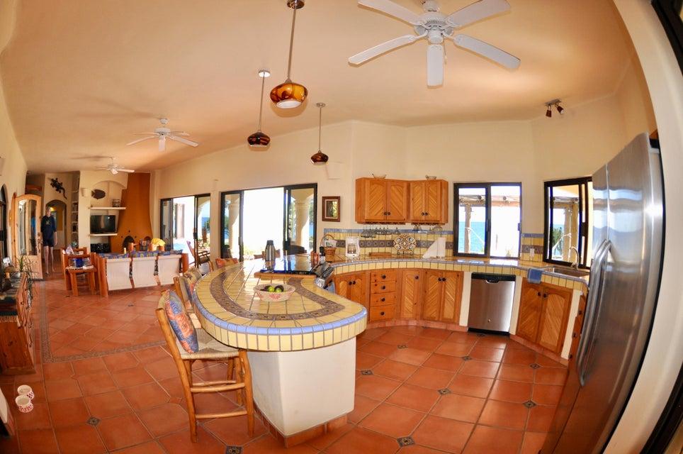 Casa Rancho Pescadero-7