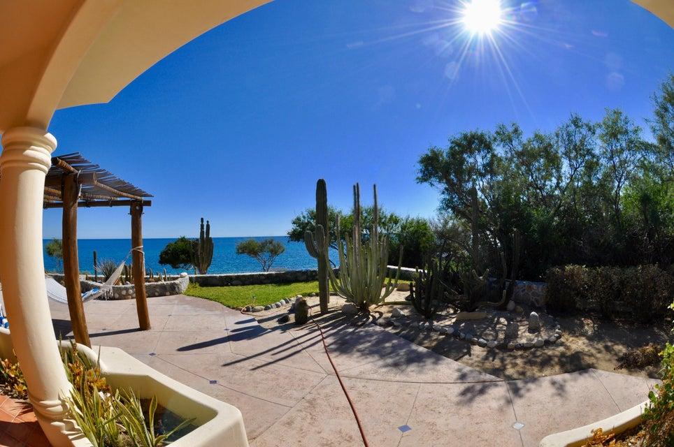 Casa Rancho Pescadero-3