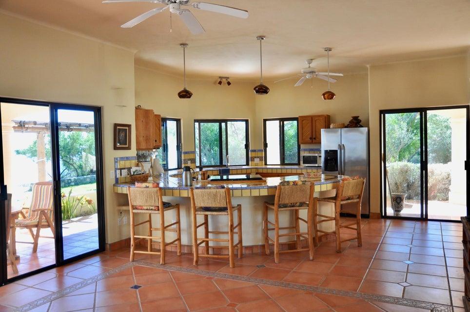 Casa Rancho Pescadero-6