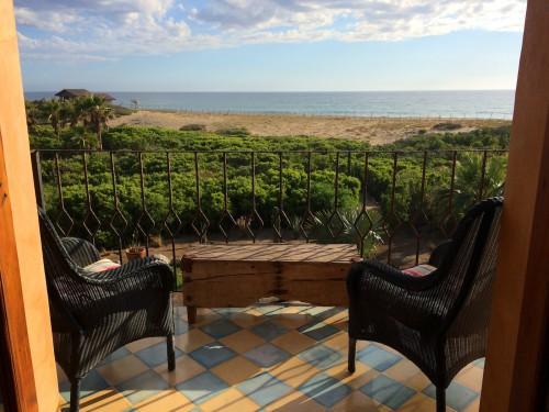 La Pastora Oceanfront Estate-23
