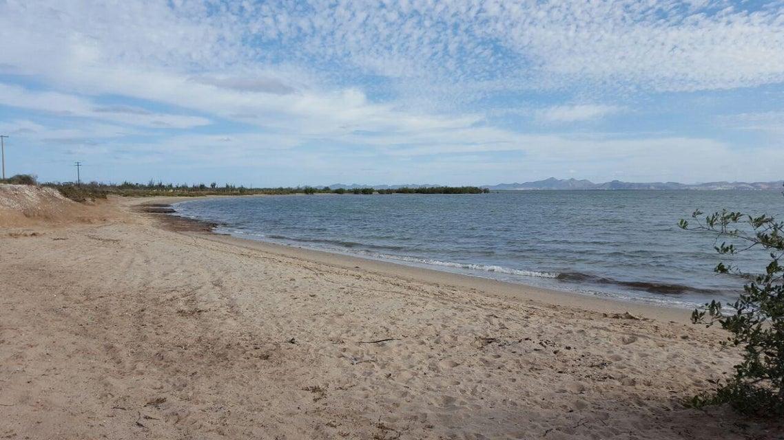 El Centenario Beach
