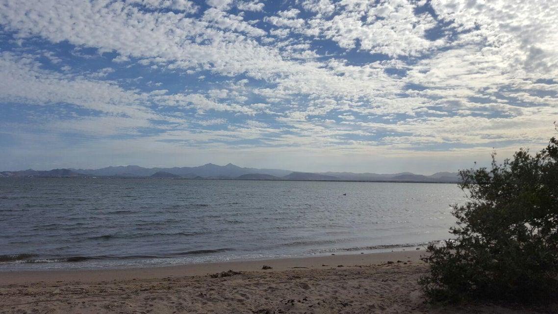El Centenario Beach-1