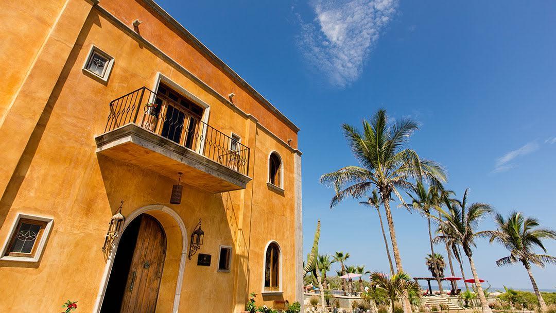La Pastora Oceanfront Estate-7
