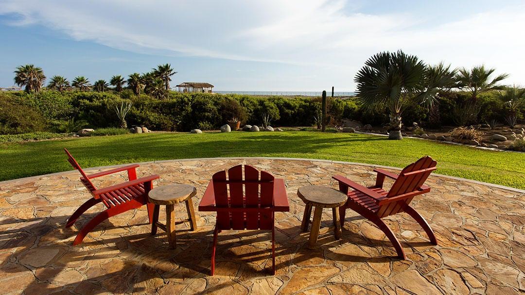 La Pastora Oceanfront Estate-47