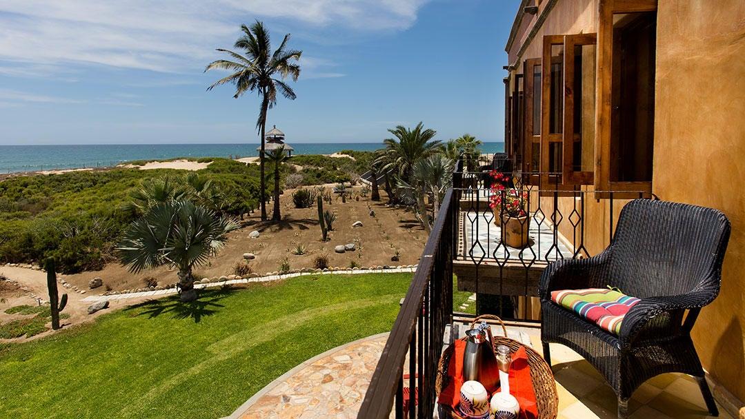 La Pastora Oceanfront Estate-37