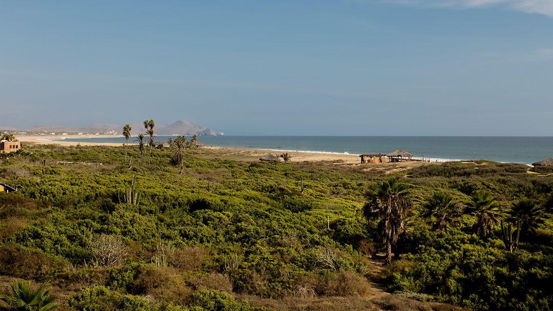 La Pastora Oceanfront Estate-46