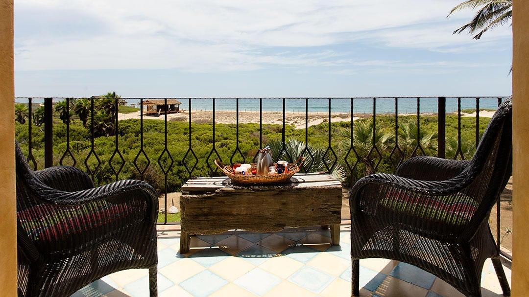 La Pastora Oceanfront Estate-45
