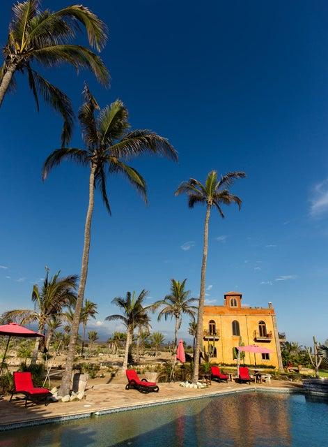 La Pastora Oceanfront Estate-58