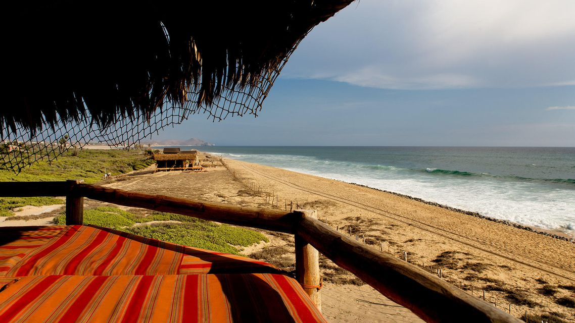 La Pastora Oceanfront Estate-63