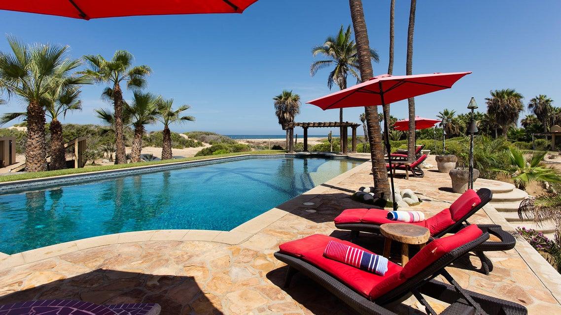 La Pastora Oceanfront Estate-59
