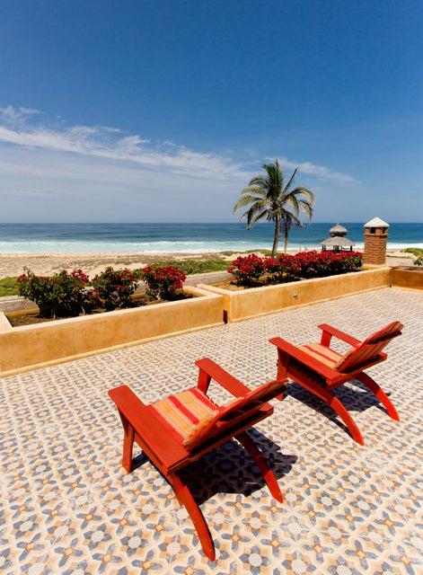 La Pastora Oceanfront Estate-53