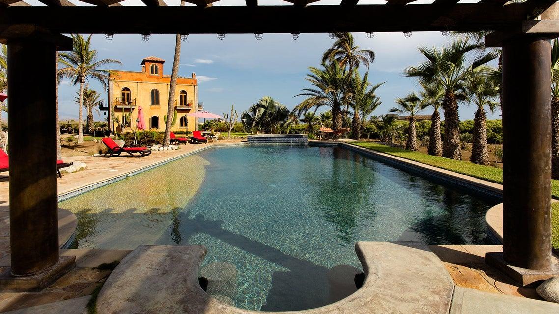 La Pastora Oceanfront Estate-56