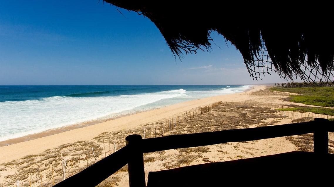La Pastora Oceanfront Estate-64