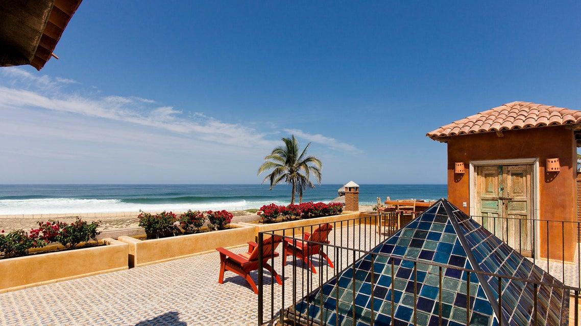 La Pastora Oceanfront Estate-54