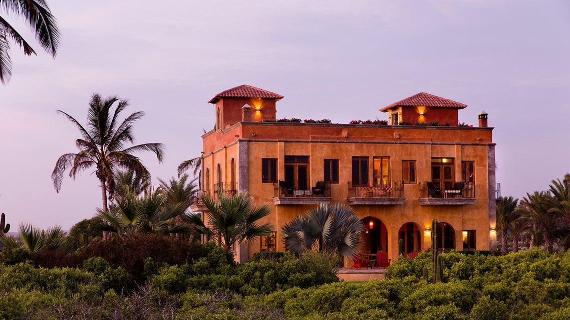 La Pastora Oceanfront Estate-3