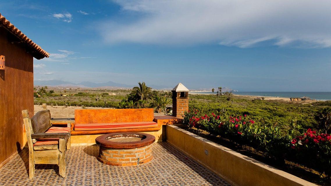 La Pastora Oceanfront Estate-52