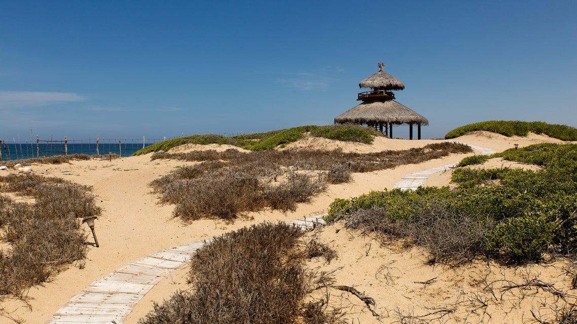 La Pastora Oceanfront Estate-66
